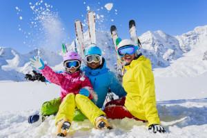 Iran Ski Tour  4 days & 3 nights