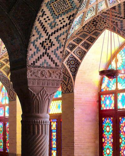6Days Iran Short Visit
