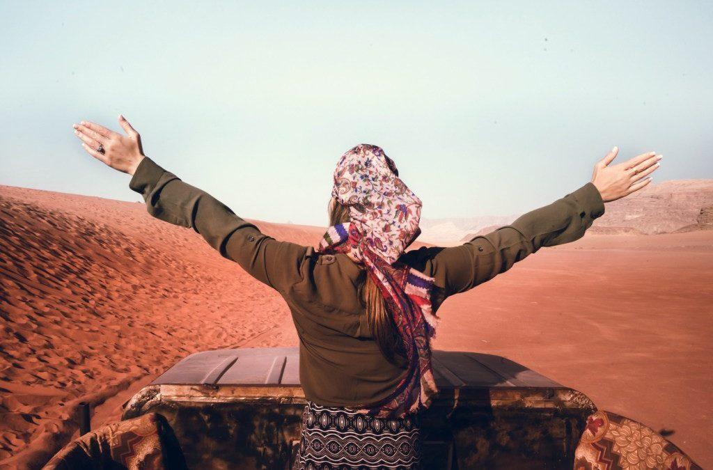 Best deserts in Iran
