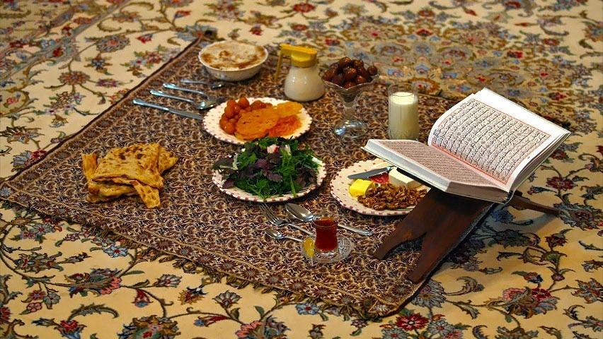 Ramadan in Iran - Ramadan in Iran