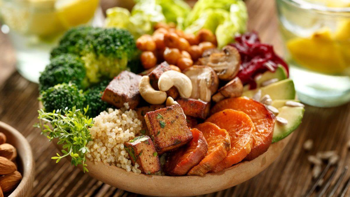 6 of the Best Vegetarian Restaurants in Tehran