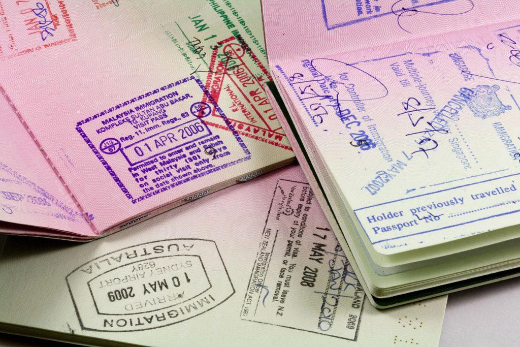 Iran Visa for Chinese