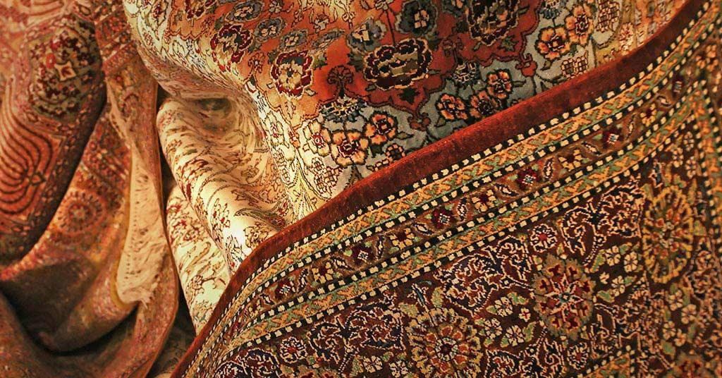 Persian CarpetIran Handicrafts