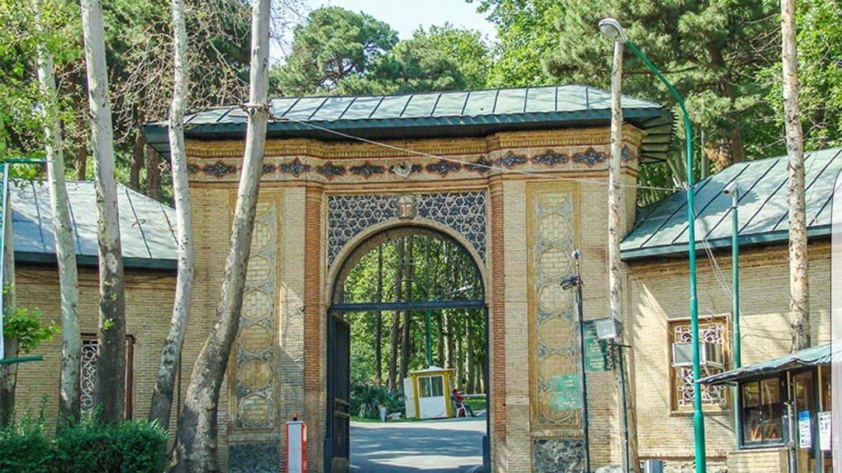 Saadabad Palace, a Must See Complex in Tehran