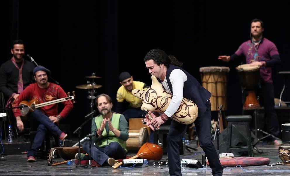 Persian folk music