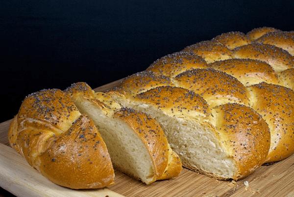 Shirmal bread