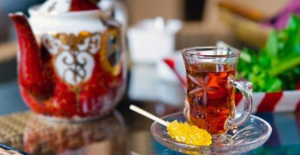 Persian drinks