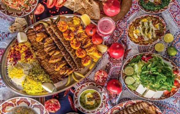 Kebab and Ash- Restaurants in Yazd