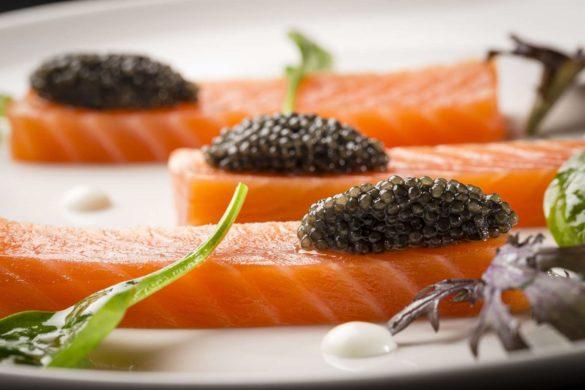 Persian Caviar