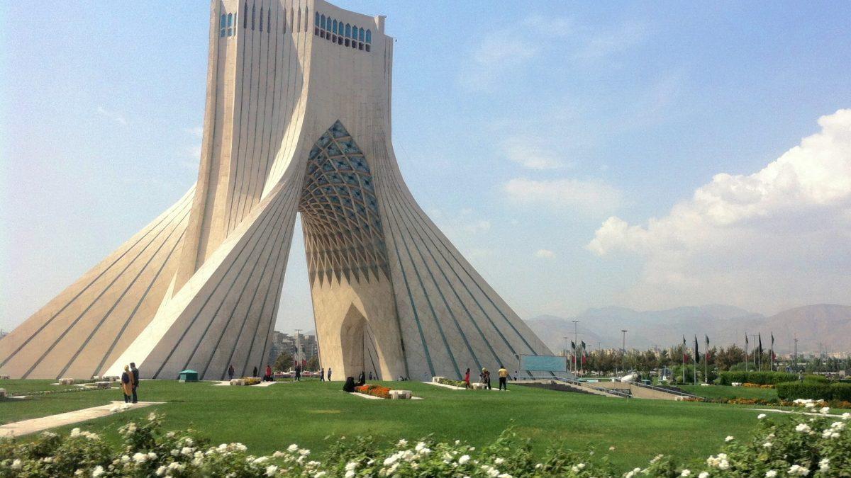 Azadi Tower: The Feminine Symbol of Tehran