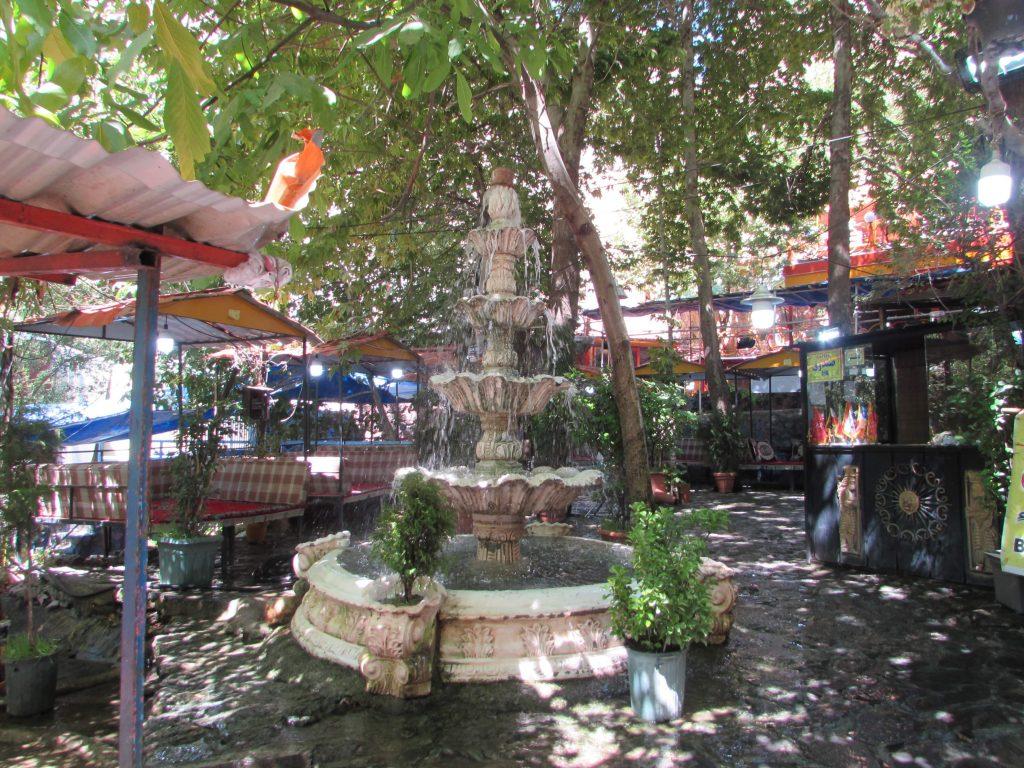 Tehran Restaurant in Darband