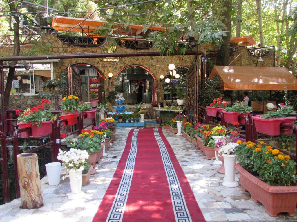 Darband Restaurants
