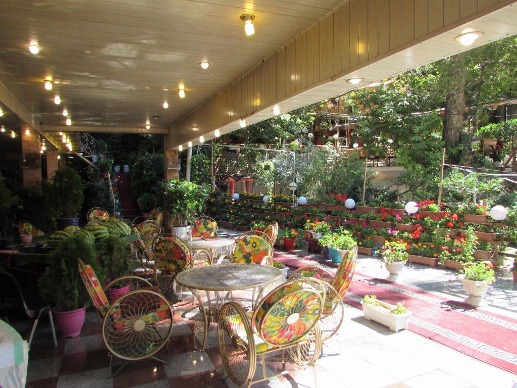 Kouhsar Restaurant