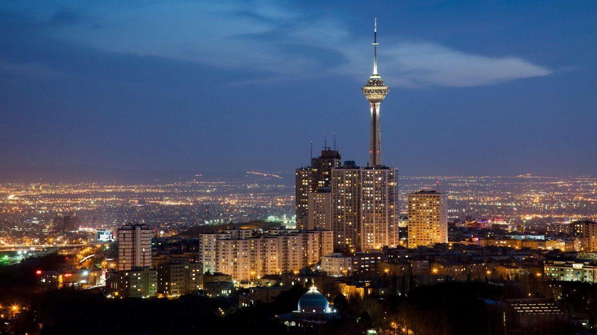 Milad Tower: The contemporary Symbol of Tehran