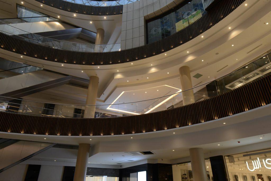 Sana Shopping Center - Tehran Shopping Malls