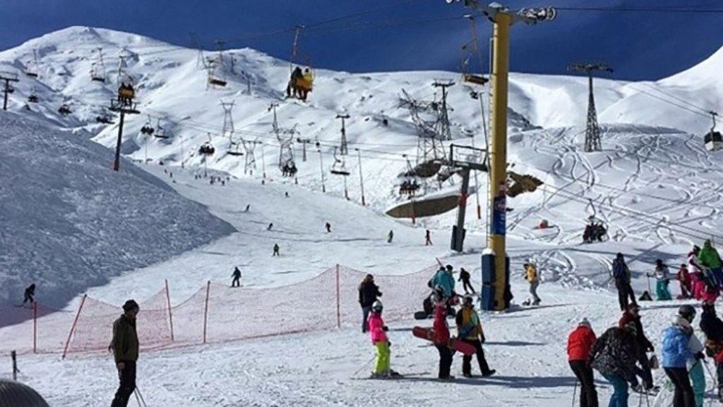 Shemshak Ski Resort & Complex