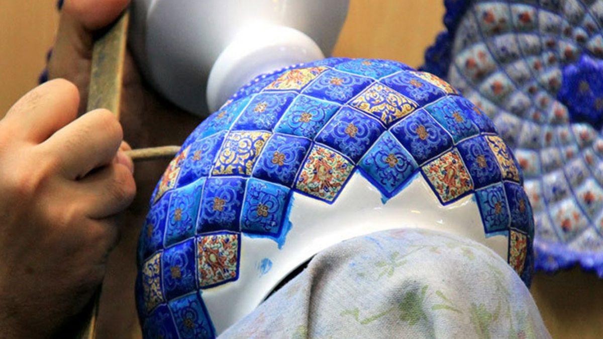Tehran Souvenirs: A Collection of Iran Specialties