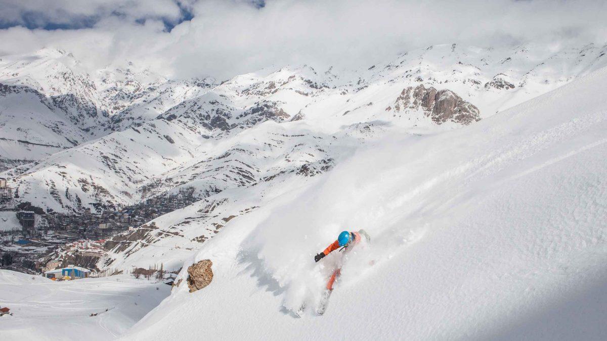 Shemshak Ski Resort: The Frozen Land of Adventures