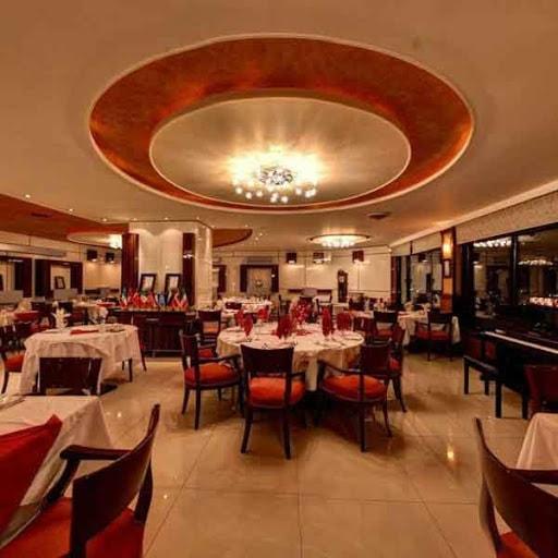 Best Restaurants in Tehran: Narenjestan
