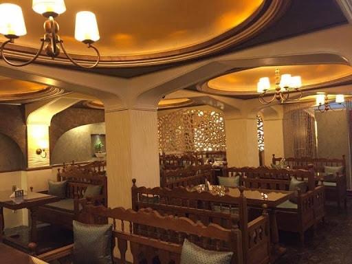 Persian Restaurants, Tehran