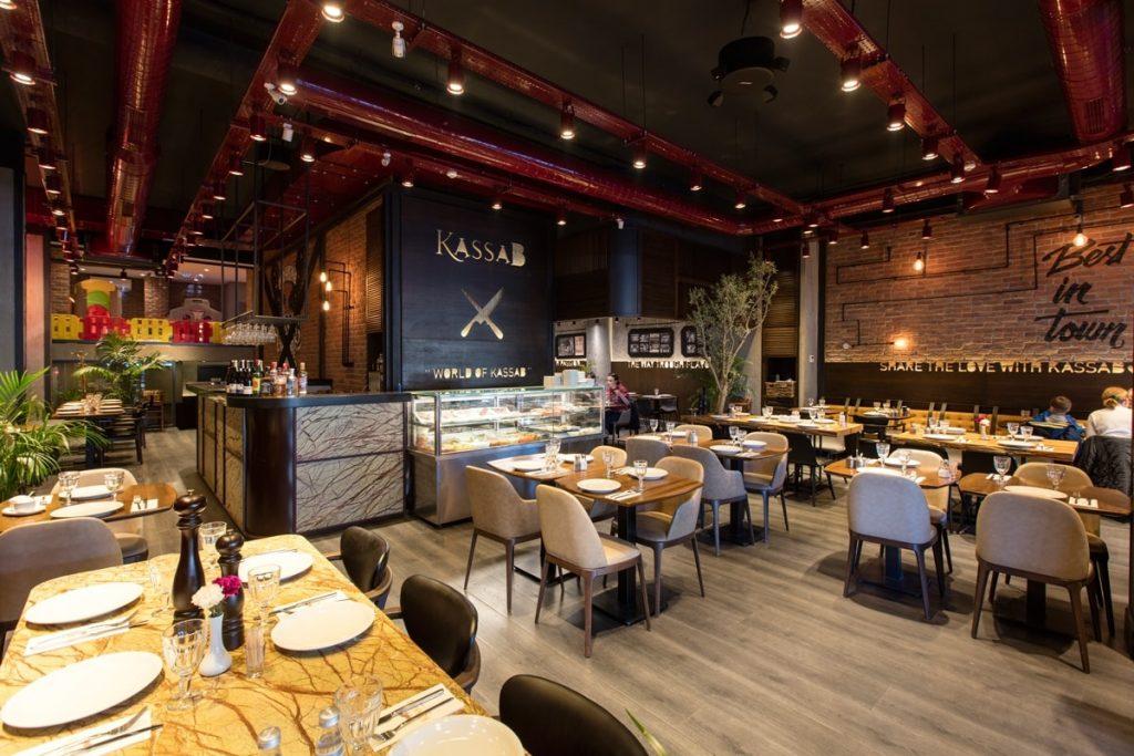 Top Restaurants in Tehran
