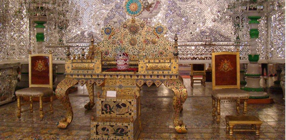 Tehran Museums, Golestan Palace