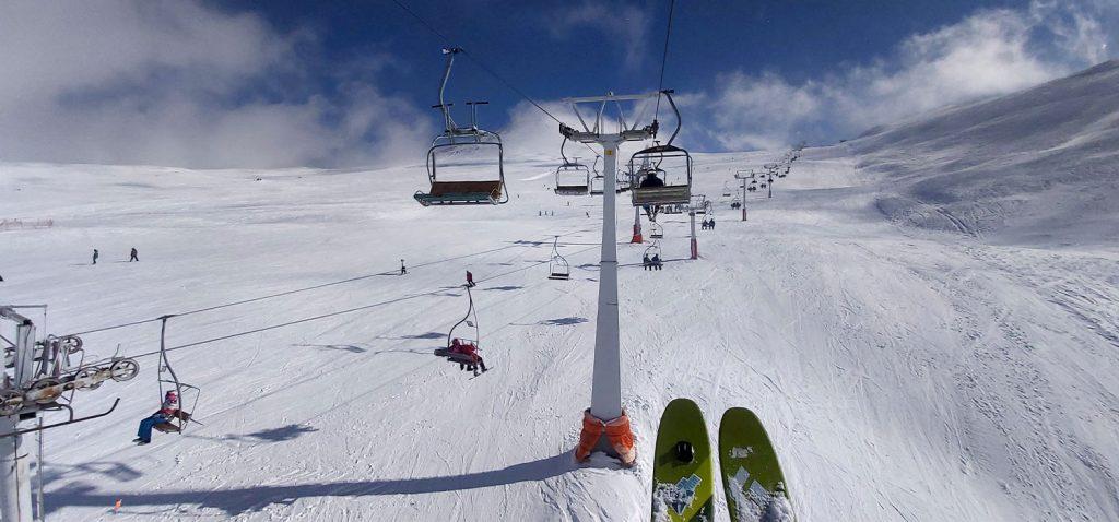 Tochal Ski Resort & Complex