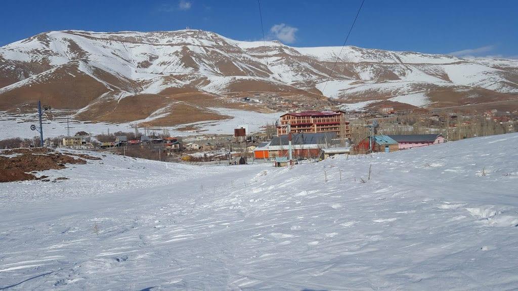 Abali Ski Resort, Tehran Ski Resorts