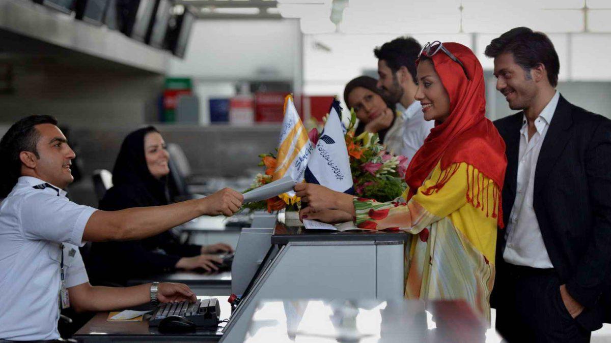 Tehran Airports: Imam Khomeini Airport& Mehrabad Airport