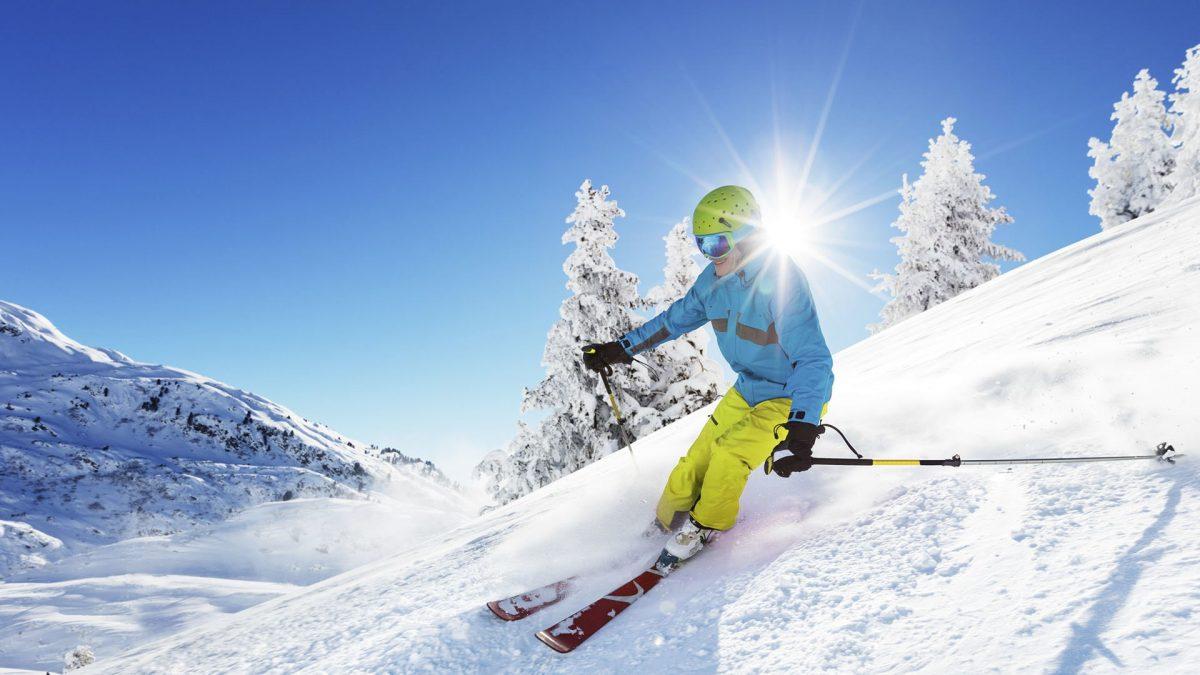 An Epic Winter Holiday in Iran Ski Resorts: