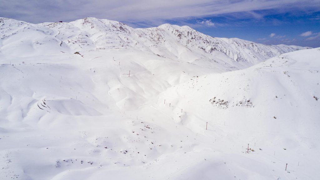 Pooladkaf Ski Resort, Best Ski Resorts in Iran, Skiing in Iran