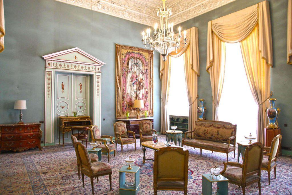 Saadabad Palace Complex, Tehran Palaces, Tehran Attractions