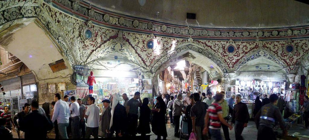Tehran Grand Bazaar, Top Things to Do in Tehran