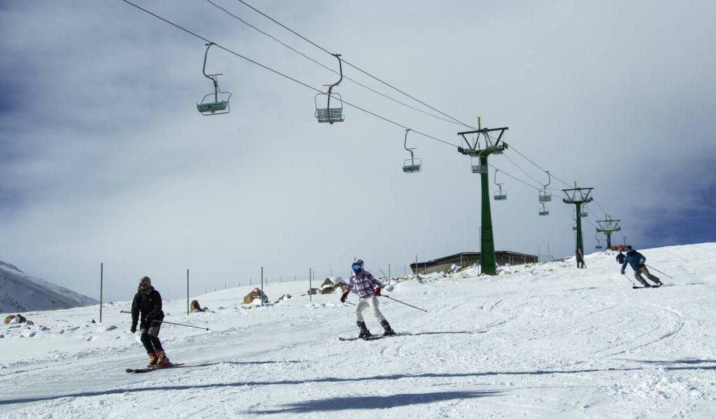 Alvares Ski Resort, Iran Ski Resorts, Ski Resorts in Iran