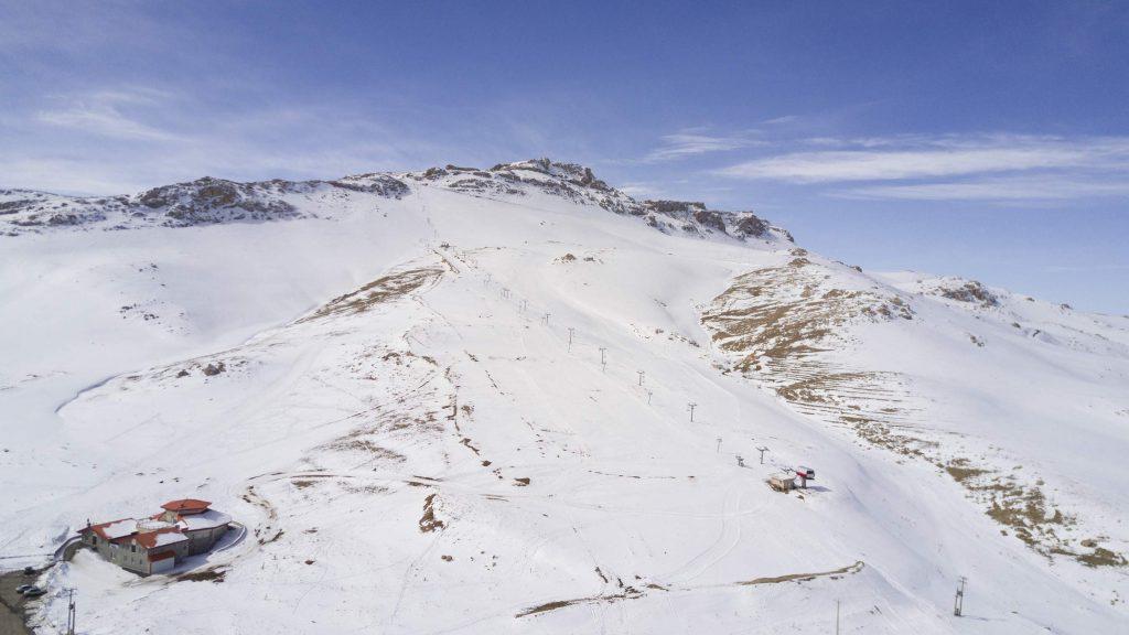 Bijar Ski Resort, Ski Resorts in Iran, Kurdistan Skiing