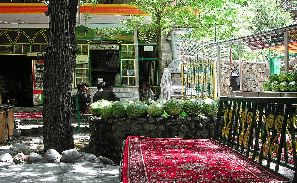 Darakeh Tehran, Things to Do in Tehran