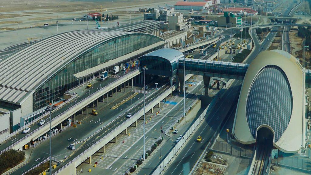 Tehran Airports, Imam Khomeini International Airport