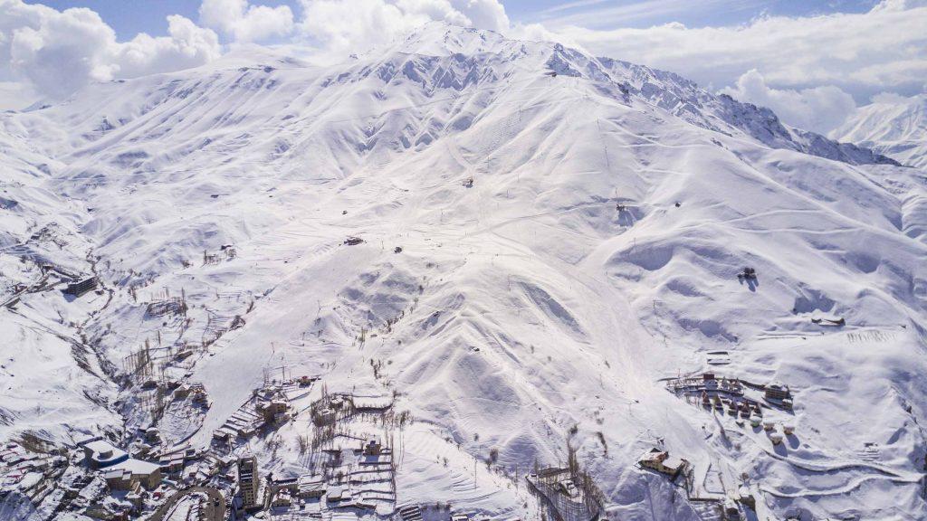Shemshak Ski Resort, Tehran Ski Resorts