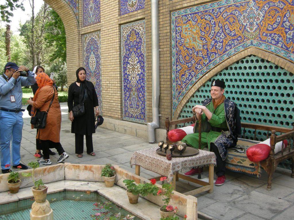 Golestan Palace, Entertainment in Tehran, Fun Things to Do in Tehran