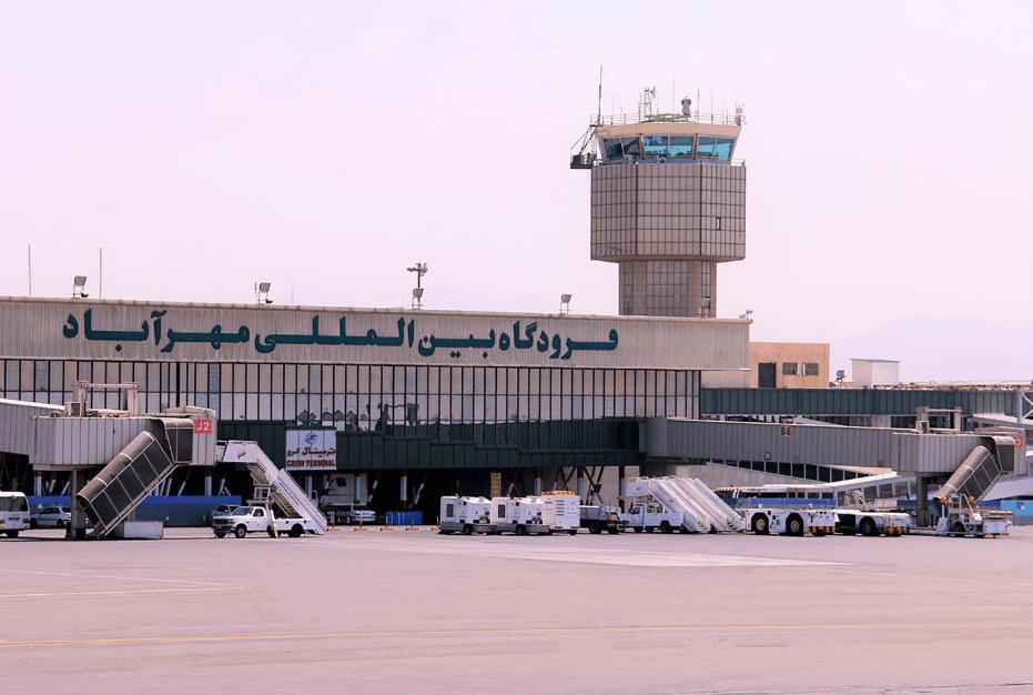 Tehran Airports, Mehrabad Airport