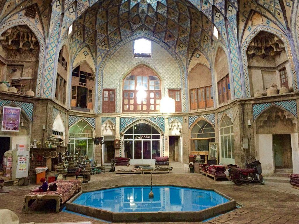 Tehran Grand Bazaar, Shopping in Tehran, What to See in Tehran, Tehran Attractions