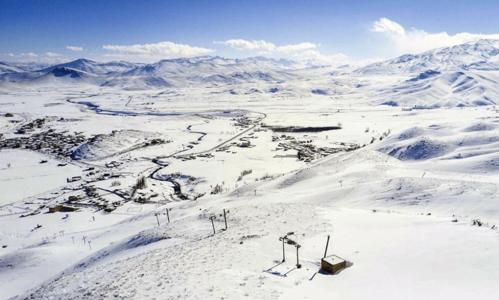 Koohrang Ski Resort, Iran Ski Resorts, Skiing in Iran