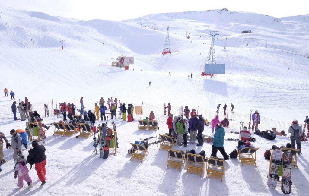 Dizin Ski Resort, Tehran Ski Resorts, Entertainment in Tehran, Best Things to Do in Tehran