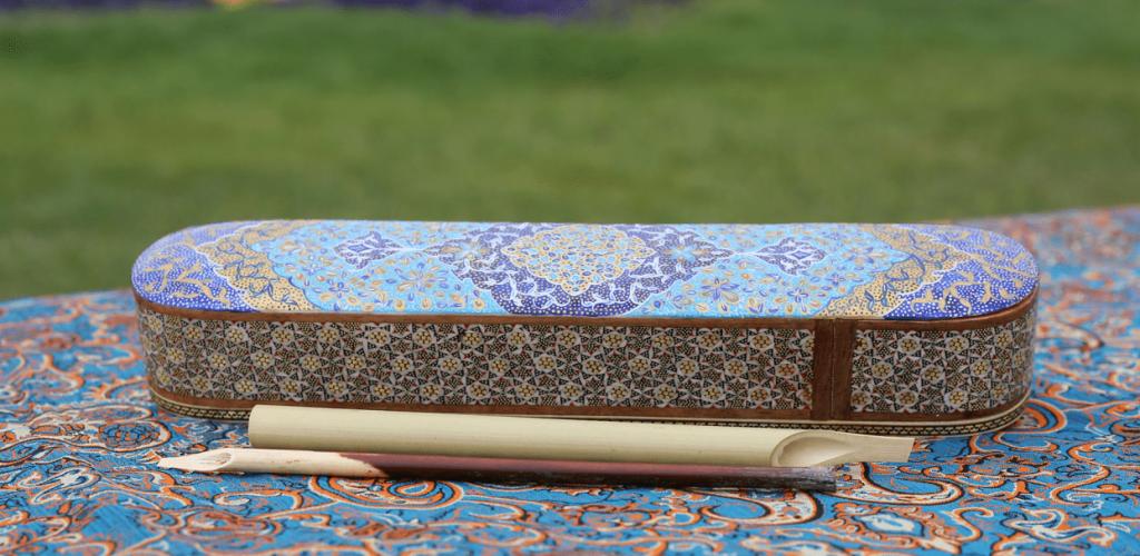 Khatam Kari, Iran Handicrafts, Iran Souvenirs
